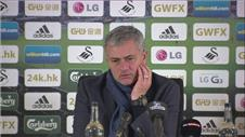 Mourinho and Rodgers preview League Cup clash