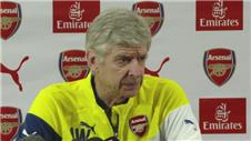 Wenger on FA Cup, Bielik and Paulista