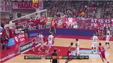 Fridays Euroleague Top 16 action
