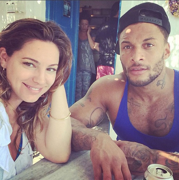 Kelly Brook admits: 'I have no idea how to make a relationship work'