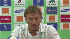 Renard expecting tough Cameroon match
