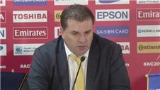 Postecoglou keen to win home Asian Cup