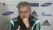 Television campaign behind Diego Costa crimes- Mourinho