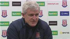 Hughes: Bojan philisophical about injury