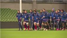 French wary of Ireland changes