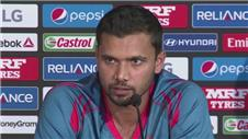 Mortaza backs his spinners against Afghanistan