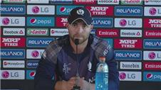 Boult and Mommsen discuss New Zealand win