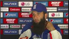 England must be on 'A-game' against powerful New Zealand - Ali