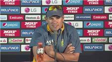 Domingo on Steyn, Hussey and India