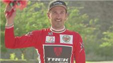 Tour of Oman: Cancellara clinches stage two