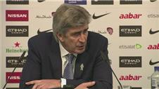 Pellegrini: Chelsea will drop points; Carver unimpressed