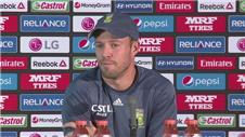De Villiers excited to play in 'packed MCG'