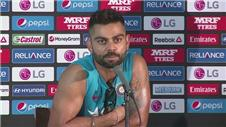 Kohli looking forward to meeting South Africa