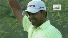 Lahiri wins Indian Open play-off