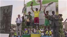 Chtioui wins 10th Tour of Gabon
