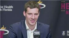 Miami Heat sign Dragic brothers