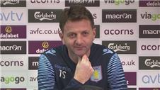 Sherwood: Im still learning about the players