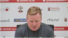 We need to be more effective- Koeman