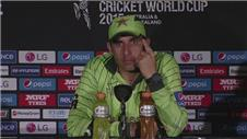 Misbah: The team fought really well