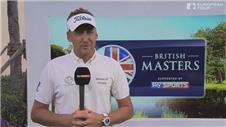 Poulter: Woburn return great news