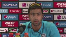Ashwin on Kohli, the media and the West Indies