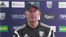 Pulis looking for little bit of luck for quarter-final