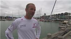 Foxall joins Dongfeng Race Team