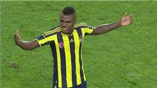 Fenerbahce player asks to come off after abuse from own fans