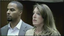 Darren Sharper pleads no contest to drug and rape charges