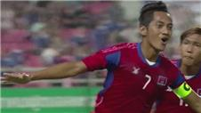 AFC U-23 Qualifiers: China, Thailand win