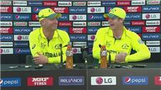 Journalists Freudian slip as Clarke is asked about sex