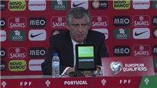 Portugal coach credits his own tactics for win