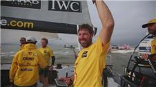 5th leg VOR win for Abu Dhabi