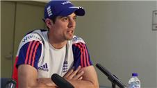 Cook: England's Anderson is 'remarkable'