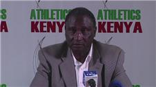 Kenyan doping: Leading agents suspended