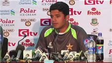 Pakistan and Bangladesh preview one-day series