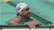 Phelps aiming to compete at Rio 2016