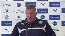 Pearson: We have to keep our fate in our own hands