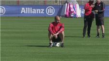 Difficult situations for Guardiola