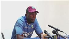 Ambrose hoping to limit England, Trott disappointed with performance