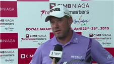 Westwood opens up 5 shot lead at Indonesian Masters