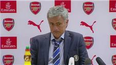 Boring is ten years without a title - Mourinho