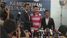 Lee Chong Wei's suspension to end this week