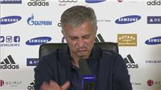 MUST WATCH: Mourinho mocks Wenger