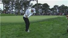 McIlroy into Match Play last 16