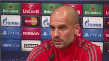 Crucial Munich stop unstoppable Messi - Guardiola