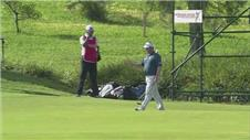 Coetzee leads on Day 3 in Mauritius