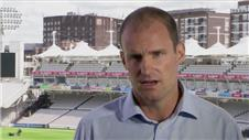Strauss: 'England don't trust