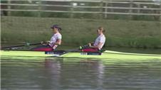 GB rowing comeback 'excites' Grainger
