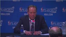Budenholzer praises defense in series win over Wizards